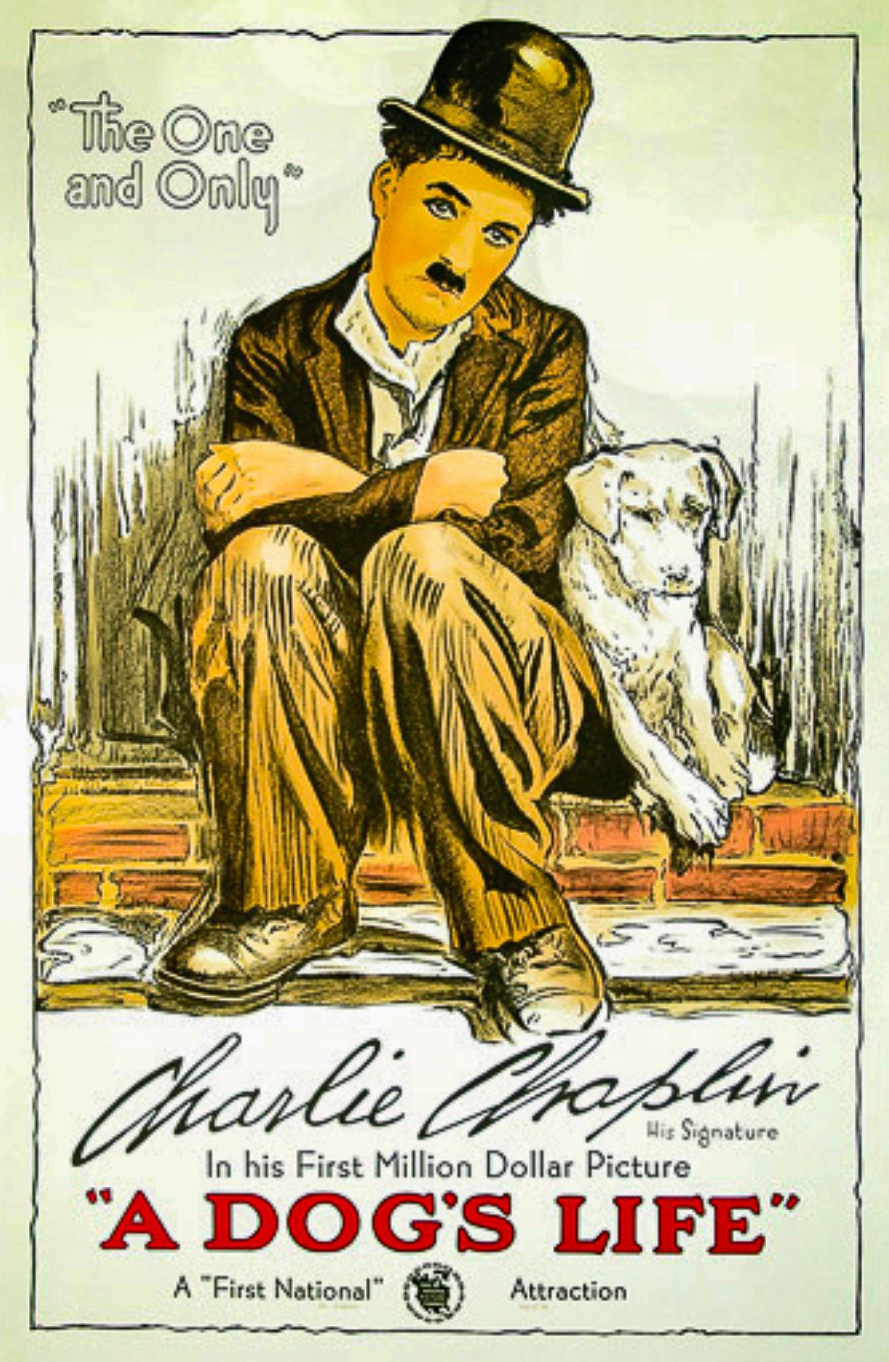 Vida de perro 1918 online dating