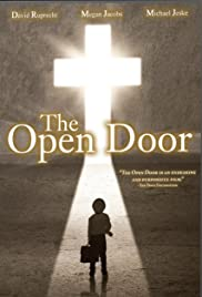 The Open Door Poster