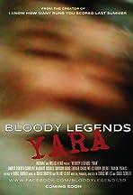 Bloody Legends: Yara
