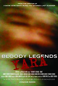 Primary photo for Bloody Legends: Yara