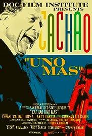 Cachao: Uno Mas Poster