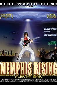 Primary photo for Memphis Rising: Elvis Returns