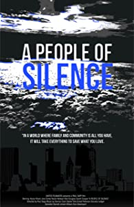 The movie watch for free A People of Silence [Ultra]
