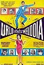 Urlo contro melodia nel Cantagiro '63 (1963) Poster