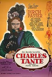 Charles Tante(1959) Poster - Movie Forum, Cast, Reviews