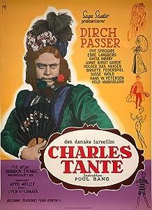 Bittorrent hd movie downloads Charles Tante [480p]