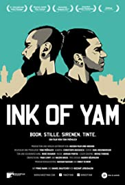 Ink of Yam Poster
