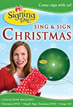 Signing Time! Sing & Sign Christmas