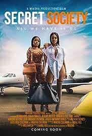 Secret Society (2021) HDRip English Full Movie Watch Online Free
