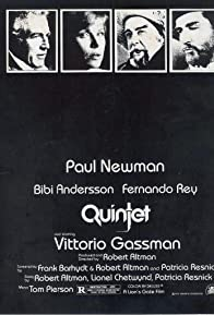 Primary photo for Quintet