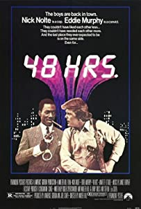 Watch bittorrent movies 48 Hrs. by Walter Hill [hddvd]