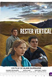 Rester vertical Streaming