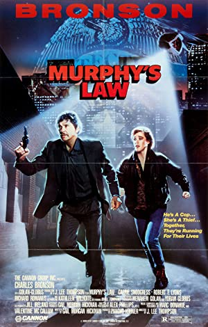 Where to stream Murphy's Law
