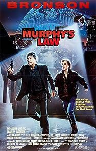 Murphy is Lawแค้นกระหน่ำแค้น