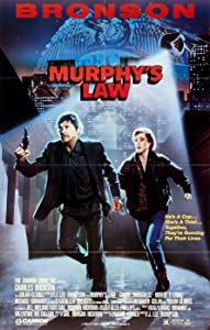 Legal movies downloads Murphy's Law USA [1280p]