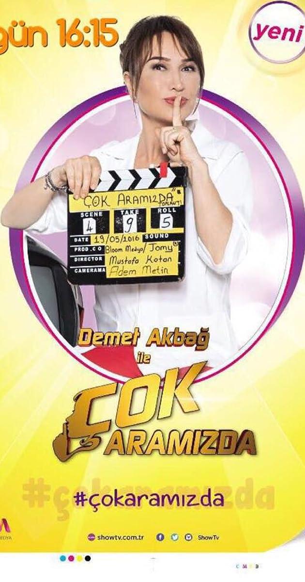 descarga gratis la Temporada desconocida de Cok Aramizda o transmite Capitulo episodios completos en HD 720p 1080p con torrent