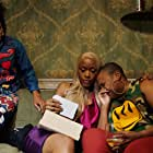 Karimah Westbrook, Nikea Gamby-Turner, and Tiffany Snow in New Growth (2021)