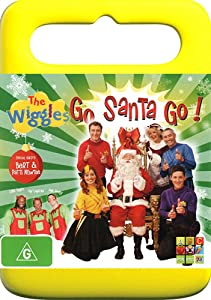 Short movie clips download The Wiggles: Go Santa Go! [Full]