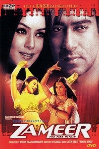 Ameesha Patel Zameer Movie