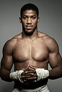 Anthony Joshua Picture