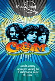 In the MusiQueue: CREAM