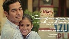 Tamis ng unang pag-ibig: Vivian & Rey Love Story