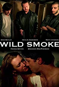 Primary photo for Wild Smoke