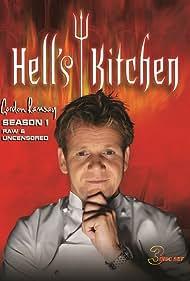 Gordon Ramsay in Hell's Kitchen (2004)