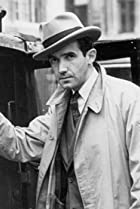 Edward R. Murrow