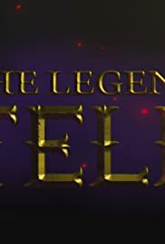 The Legend of Stella Poster