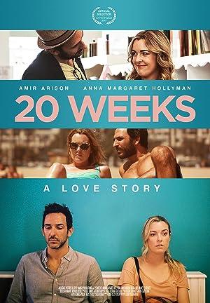 Movie 20 Weeks (2017)