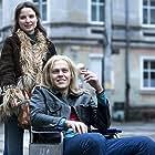 Jakub Gierszal and Anna Próchniak in Najlepszy (2017)