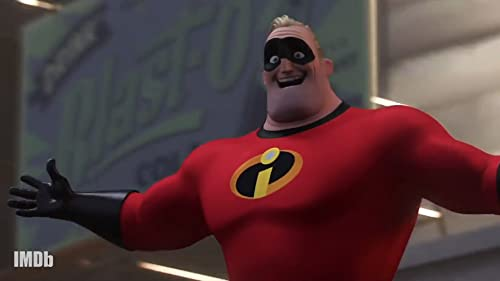 'Incredibles 2' Cast Pick the Perfect Pixar Crossover