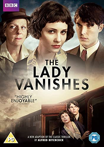 The Lady Vanishes (TV Movie )