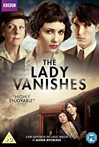 Primary photo for The Lady Vanishes