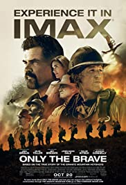 Watch Full HD Movie Only the Brave (2017)