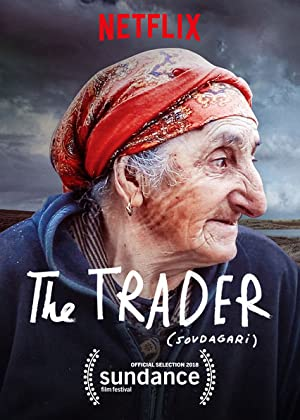 Movie The Trader (2018)
