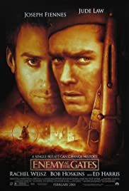Enemy At The Gates 2001 Imdb