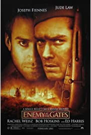 Download Enemy at the Gates (2001) Movie