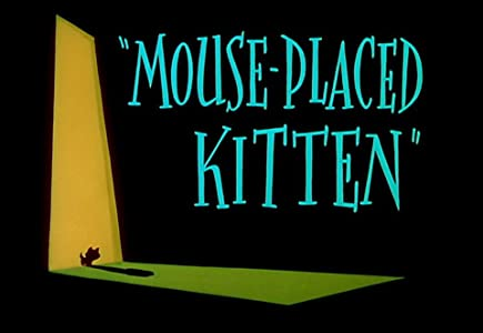 New movie website download Mouse-Placed Kitten by [flv]