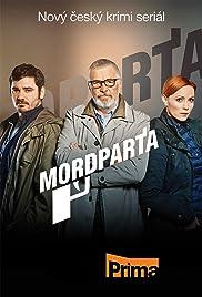 Mordparta Poster