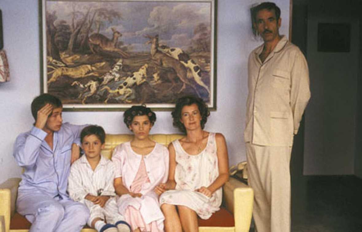 Cuéntame El Retorno Del Fugitivo Tv Episode 2001 Imdb