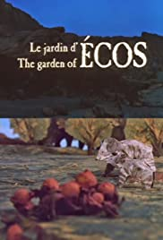 Le jardin d'Écos Poster