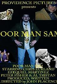 P.M.S. (Poor Man Sam) Poster