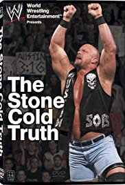 WWE: The Stone Cold Truth Poster