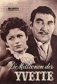 Die Millionen der Yvette (1956)