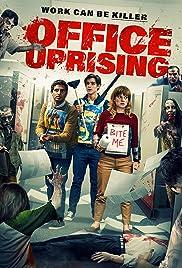 Office Uprising 2018
