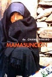 Mamasunción Poster