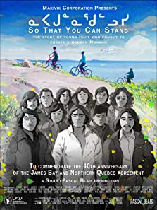 NAPAGUNNAQULLUSI: So That You Can Stand (2015)