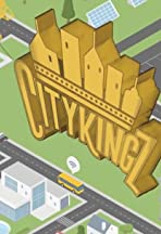 Power Up - City Kingz